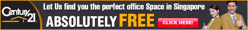 Office Finder Singapore