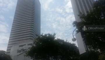 Raffles City Tower