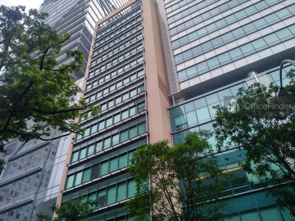 Office Space Near Raffles MRT Station| 55 Market Street