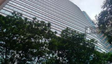 Bank of Singapore Centre