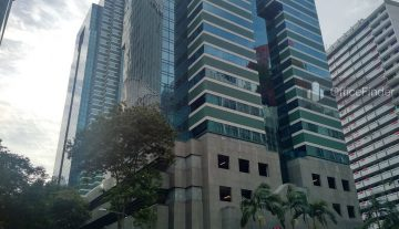 Keppel Tower 2