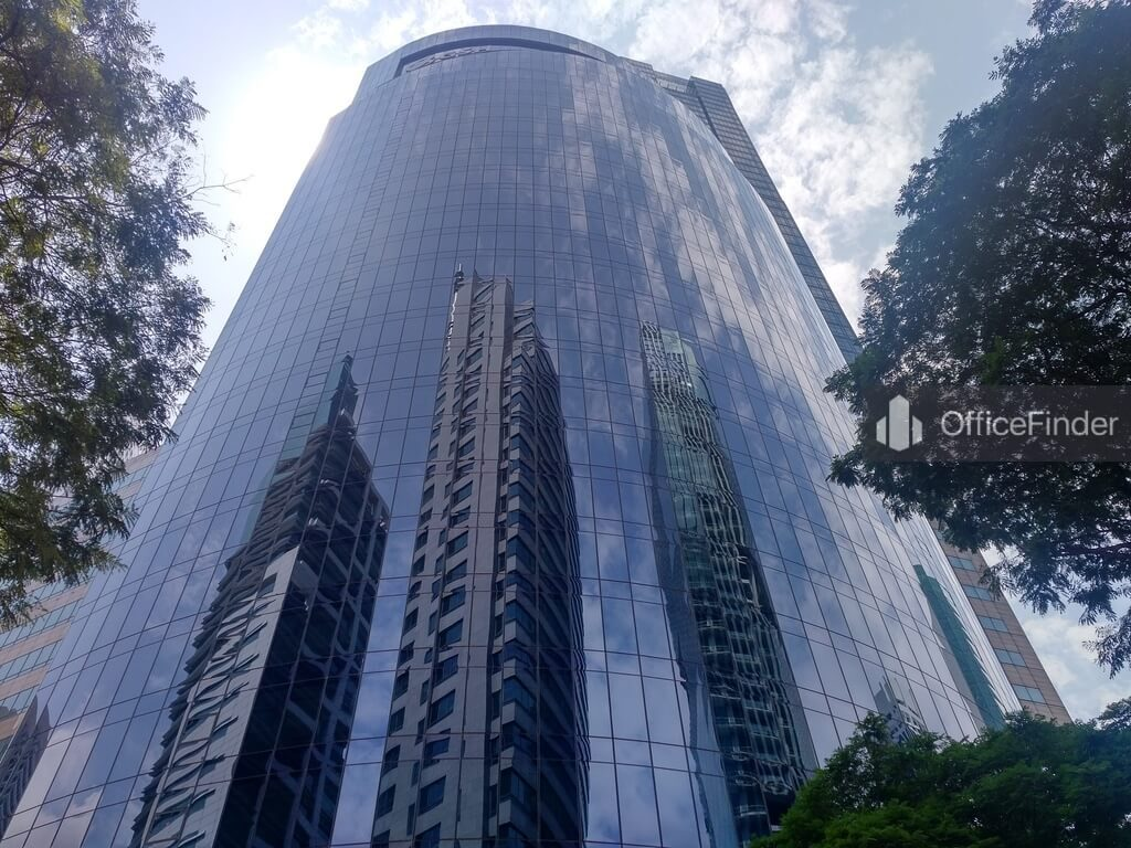 Office Space Near Raffles MRT Station| GSH Plaza