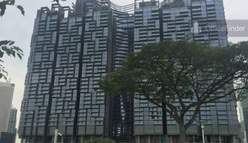 Marina One Office Towers