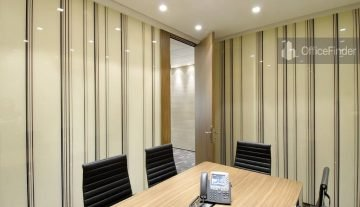 Serviced Office @ One Raffles Quay