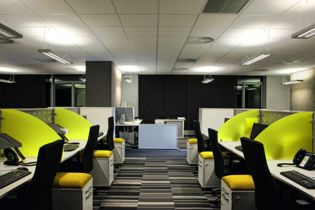 Office Space in Singapore - Small Office Singapore