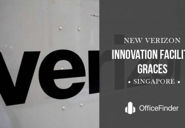 New Verizon Innovation Facility Graces Singapore