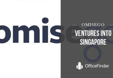 OmiseGo ventures into singapore