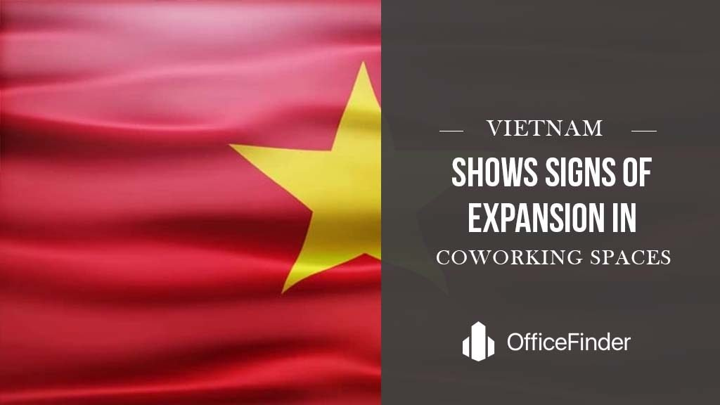 Vietnam Shows Signs Of Expansion In Coworking Spaces