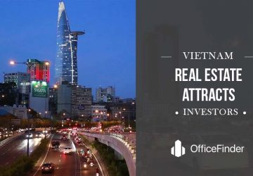 Vietnam Real Estate Attracts Investors