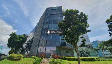 1 Changi Business Park Avenue 1