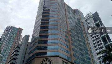 Prime Building Office Space For Rent Singapore