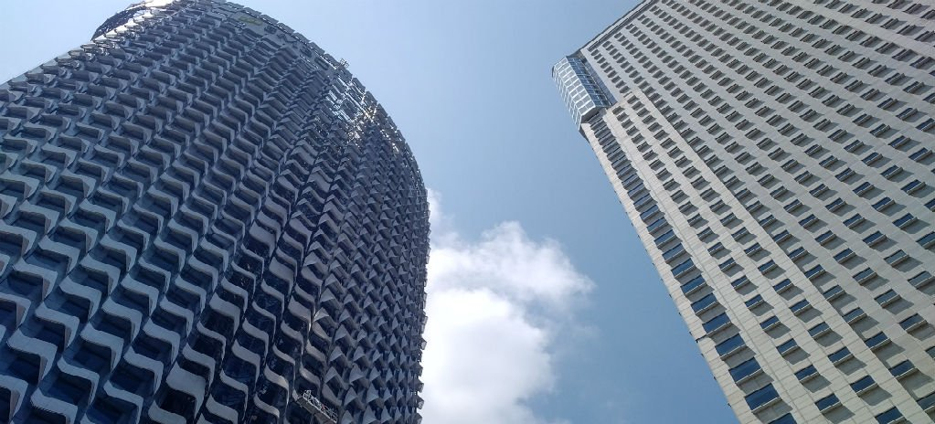 Office Space in Singapore - Prime Office Space Singapore