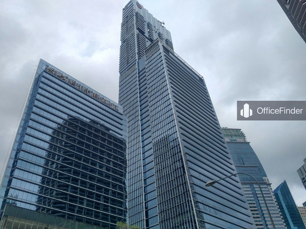 Guoco Tower Office Space for Rent