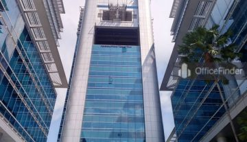 HarbourFront Tower 2