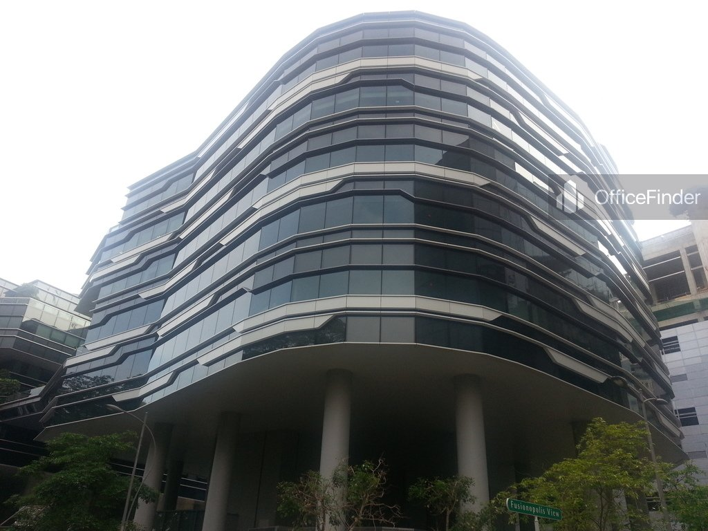 nexus @ one north office space for rent / for sale | compare office
