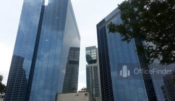 CBD Fringe Office Space For Rent Singapore