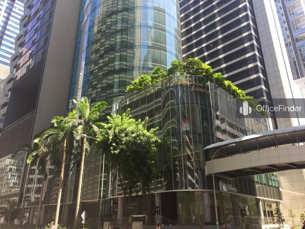Share Of Freehold >> Oxley Tower | Office Finder Singapore