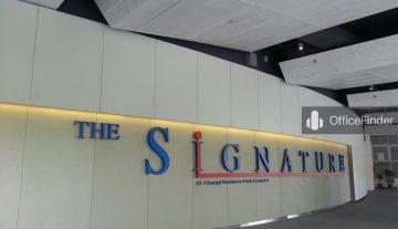 The Signature