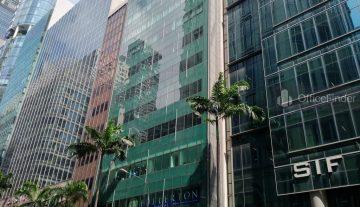 Finexis Building