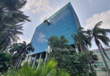 1A International Business Park Office for Rent