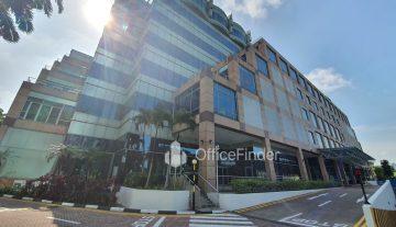 31 International Business Park