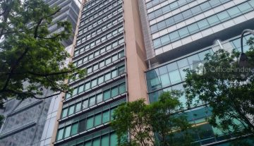 CBD Office Space For Rent Singapore