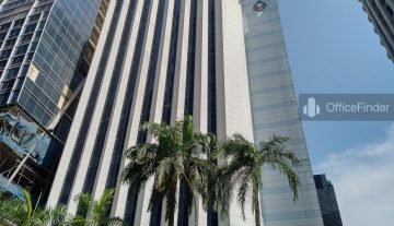 Bangkok Bank building