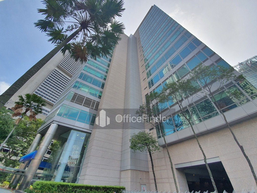 Capital Square Office for Rent