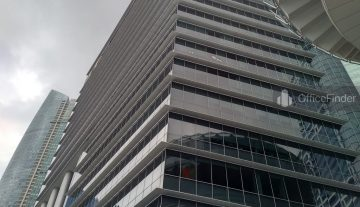 UE Bizhub Tower