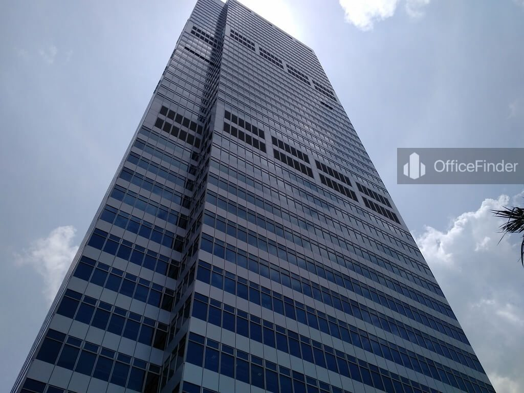 PS Building Office Space for Rent