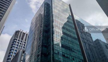 Parakou Building
