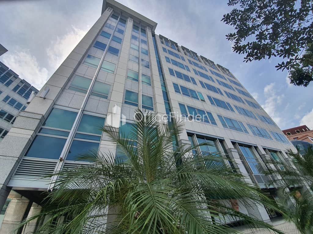 Tampines Plaza Office for rent