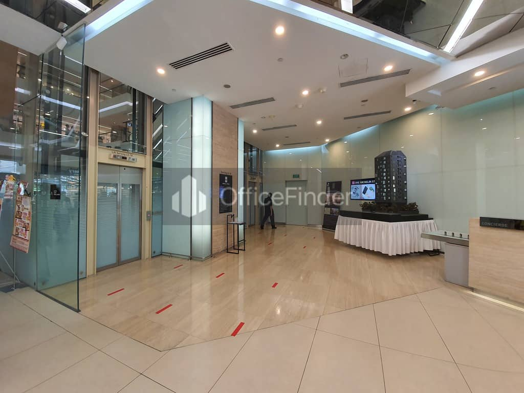 Amara Corporate Office Tower Office for Rent