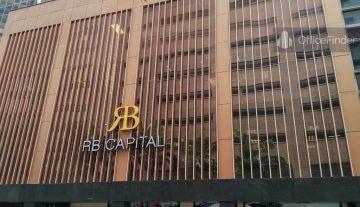 RB Capital Building