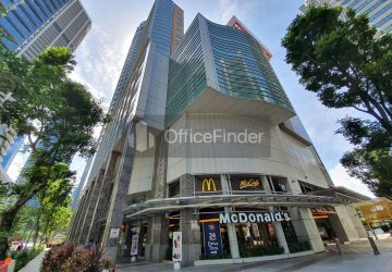 Springleaf Tower Office for rent