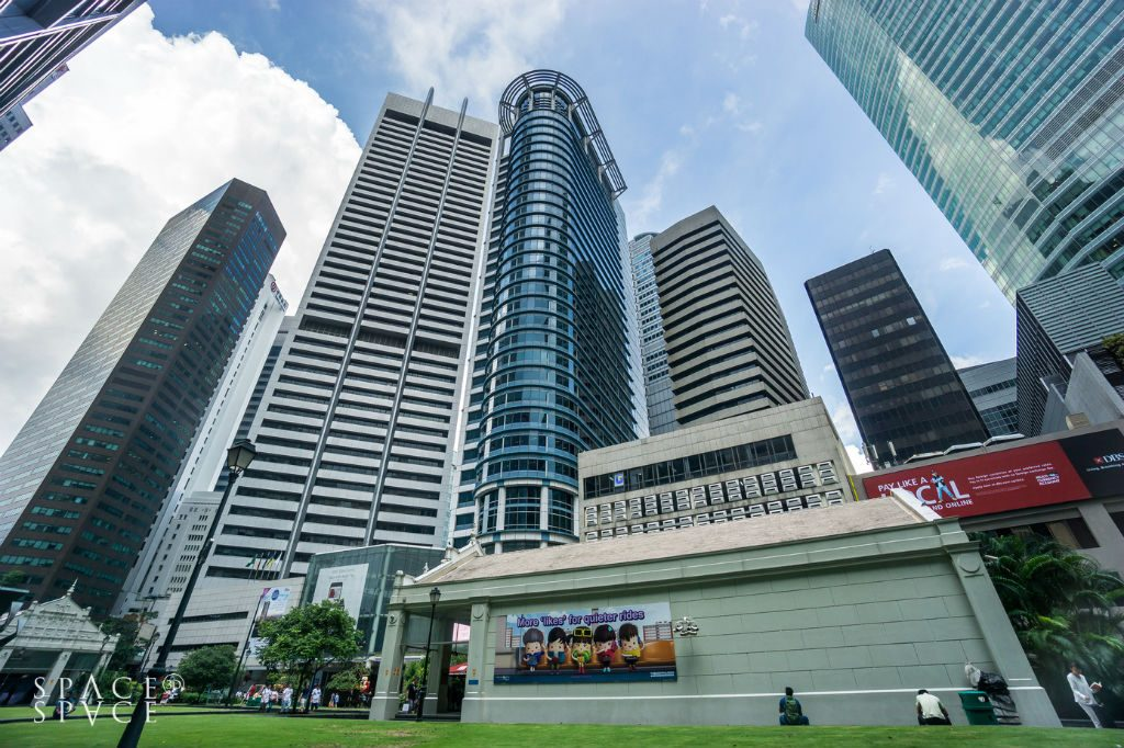 Chevron House: Up for sale at $700 million