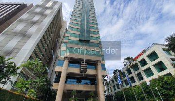 Goldbell Tower