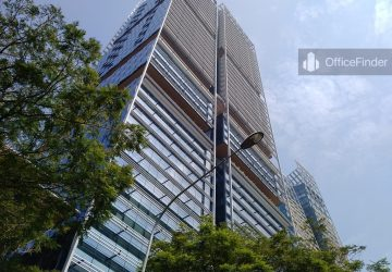 South Beach Tower Office Space For Rent