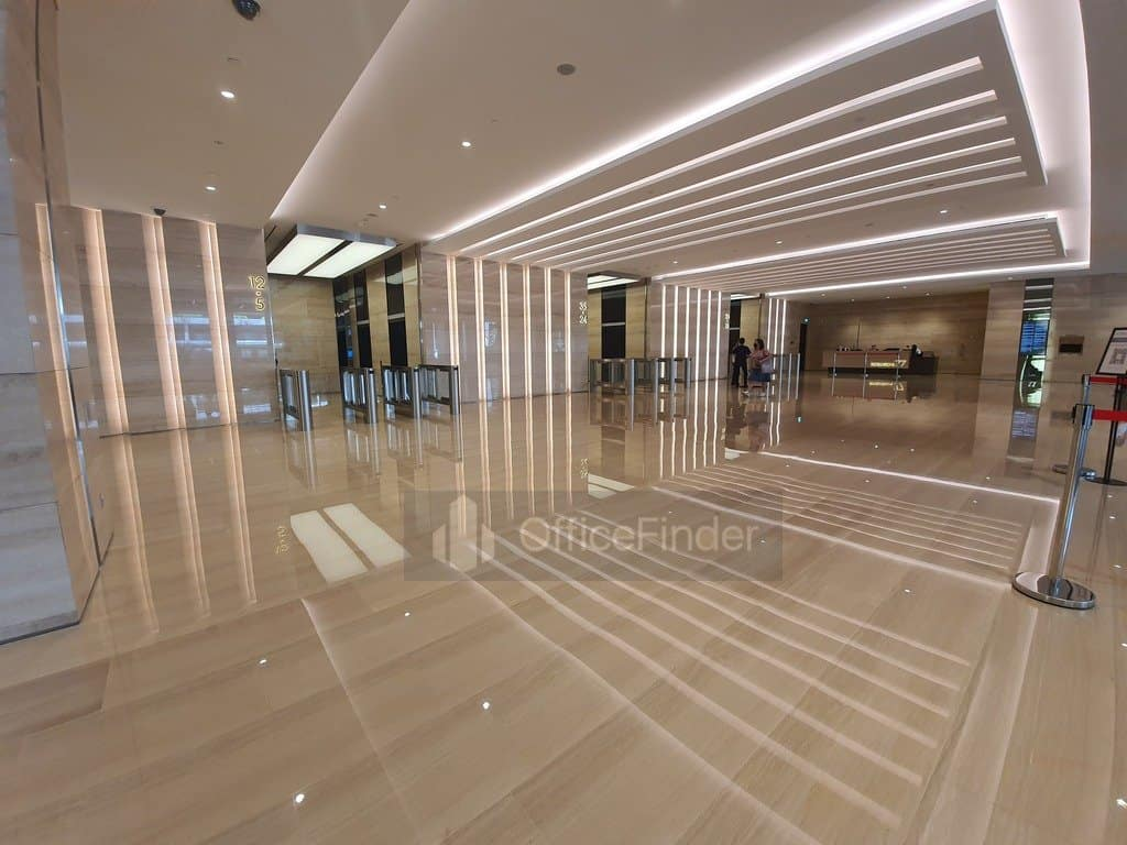 77 Robinson Office for Rent
