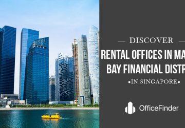 Marina Bay Office Space