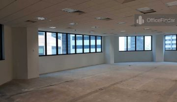 Grade A Office Space For Rent Singapore