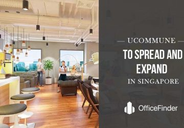Ucommune To Spread And Expand In Singapore