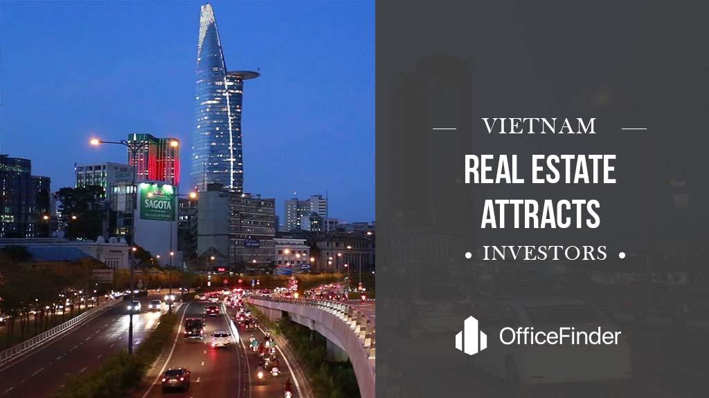 Vietnam Real Estate Attracts Investors