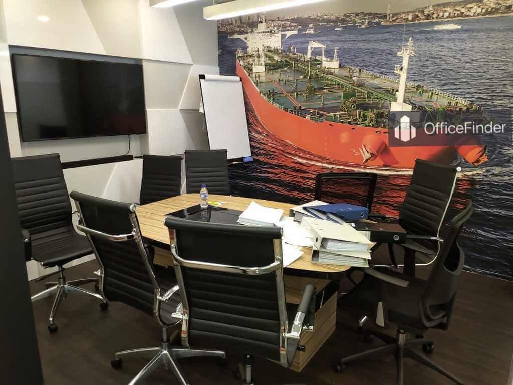 Millenia Tower Meeting Room