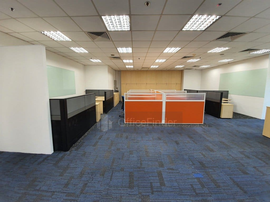Acer Building Office for Rent