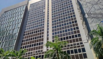 HengDa Building Office Space For Rent