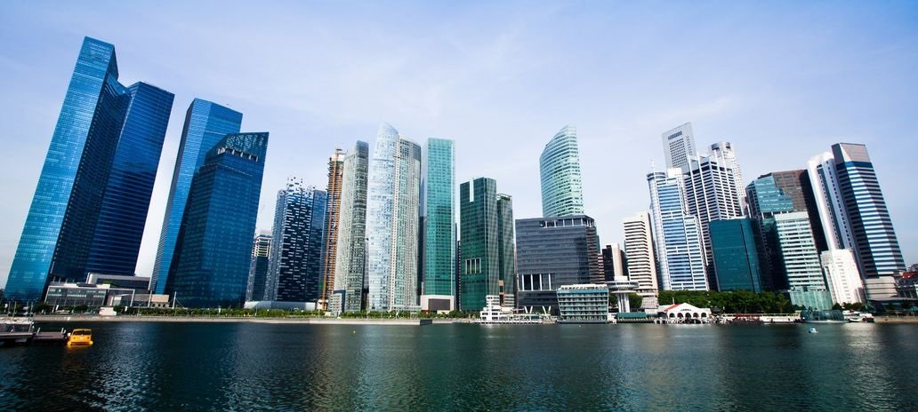 Office Space in Marina Bay