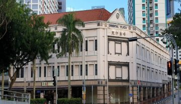 Oriental Plaza Office Space For Rent