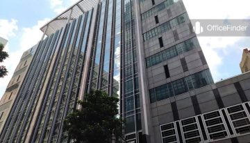 137 Telok Ayer Street Office Space