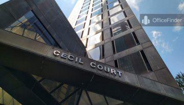 Cecil Court